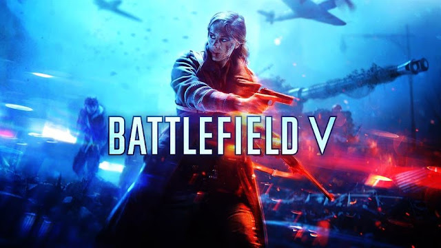 Download Battlefield V PS4 ISO Free Full