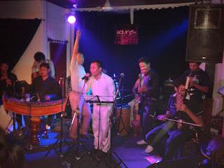Kok Thlok Live Music Equinox Phnom Penh Cambodia