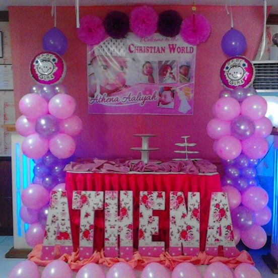 Cebu Best Affordable Catering Services FREE VENUE - Childrens birthday party events
