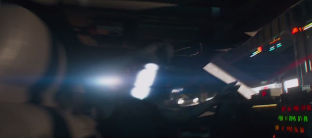 delorean inside ready player one