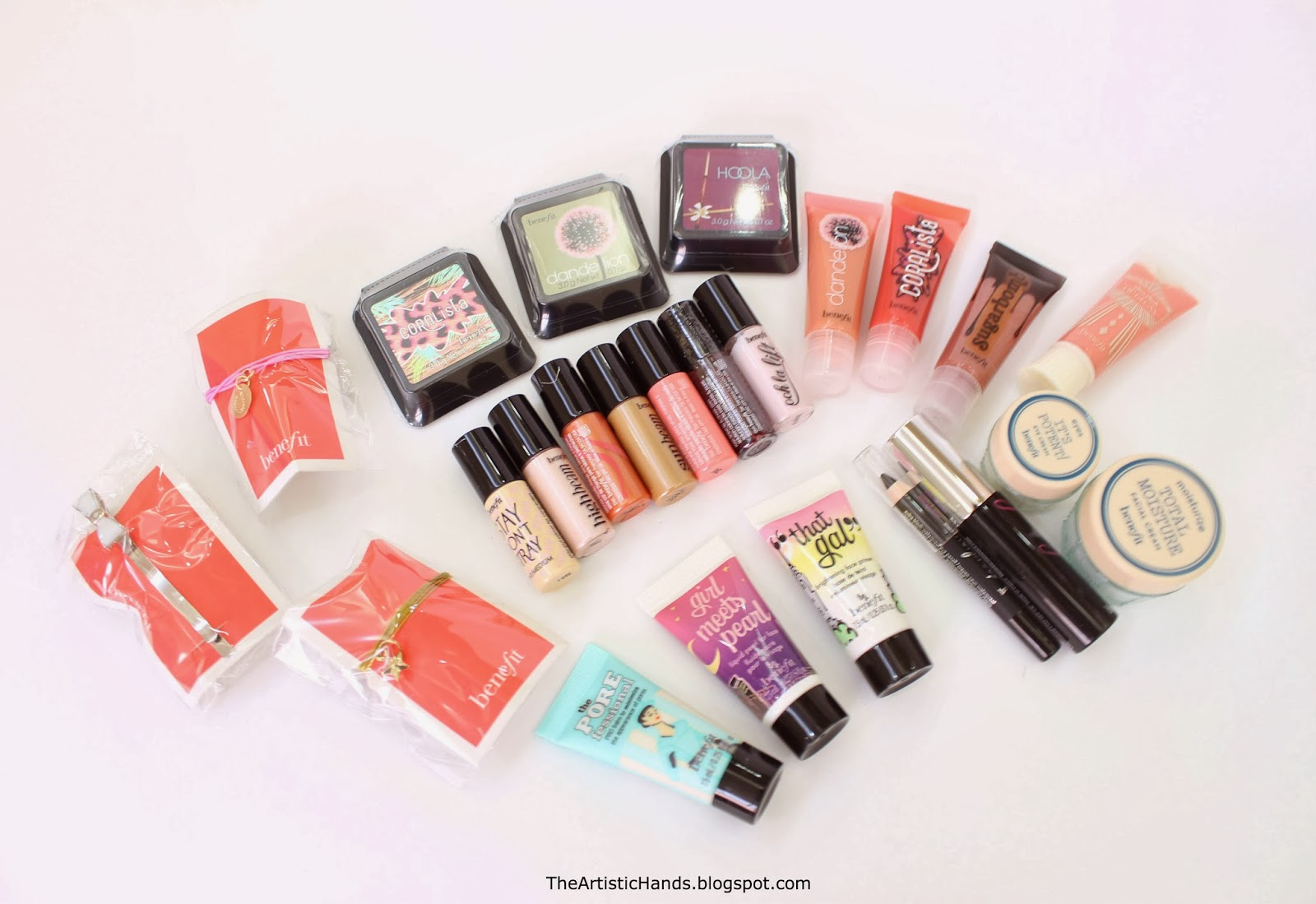 ad92411117710 Benefit Countdown To Love Advent Calendar