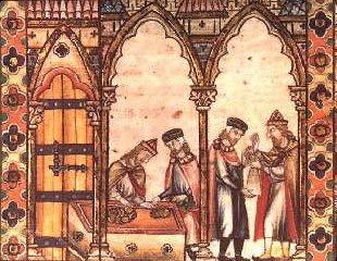 Resultado de imagen de La Historia de los Judios Toledanos del Siglo XIV