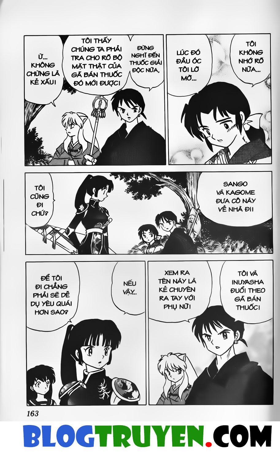 Inuyasha vol 36.9 trang 16