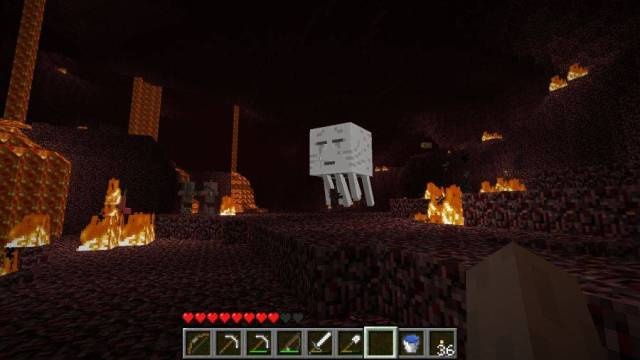 Download Minecraft PC Games Gameplay