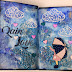 Blog Hop Grupo Art Journal LLUVIA