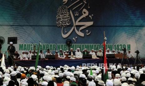 Momentum Peringatan Maulid Nabi,  NU Ajak Umat Bumikan Islam  Aswaja