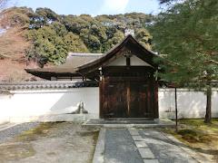 東福寺龍吟庵