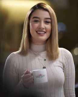 iklan luwak white coffee natasha ryder