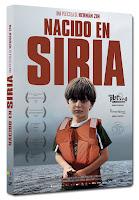 Los Lunes Seriéfilos Nacido en Siria