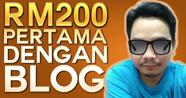 Dibayar Minima RM100 Untuk 1 Artikel 1
