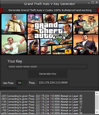 Gta V Free Product Code Cd Key Giveaway Free Games