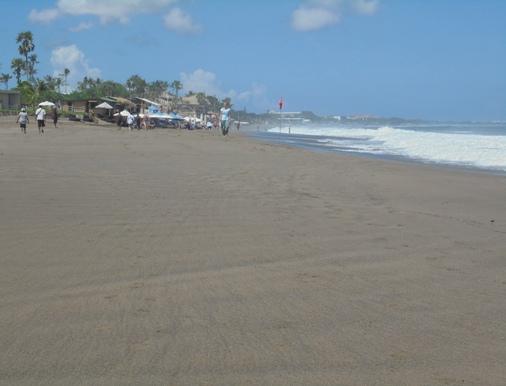 Perancak Beach Canggu Bali, Pantai Perancak Canggu Bali