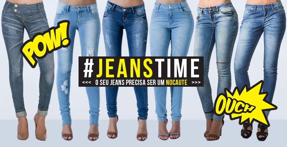 Jeans Poderosos