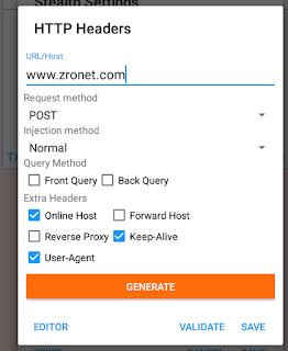 Latest working free browsing cheat with AnonyTun VPN In Ghana 2