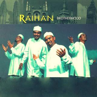 Raihan Album Brotherhood Mp3