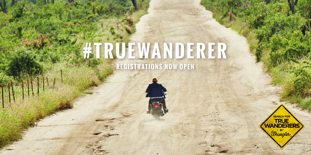 Are you a True Wanderer?