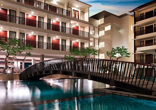 JOB VACANCY HR SUPERVISOR at Sun Island Hotel Kuta
