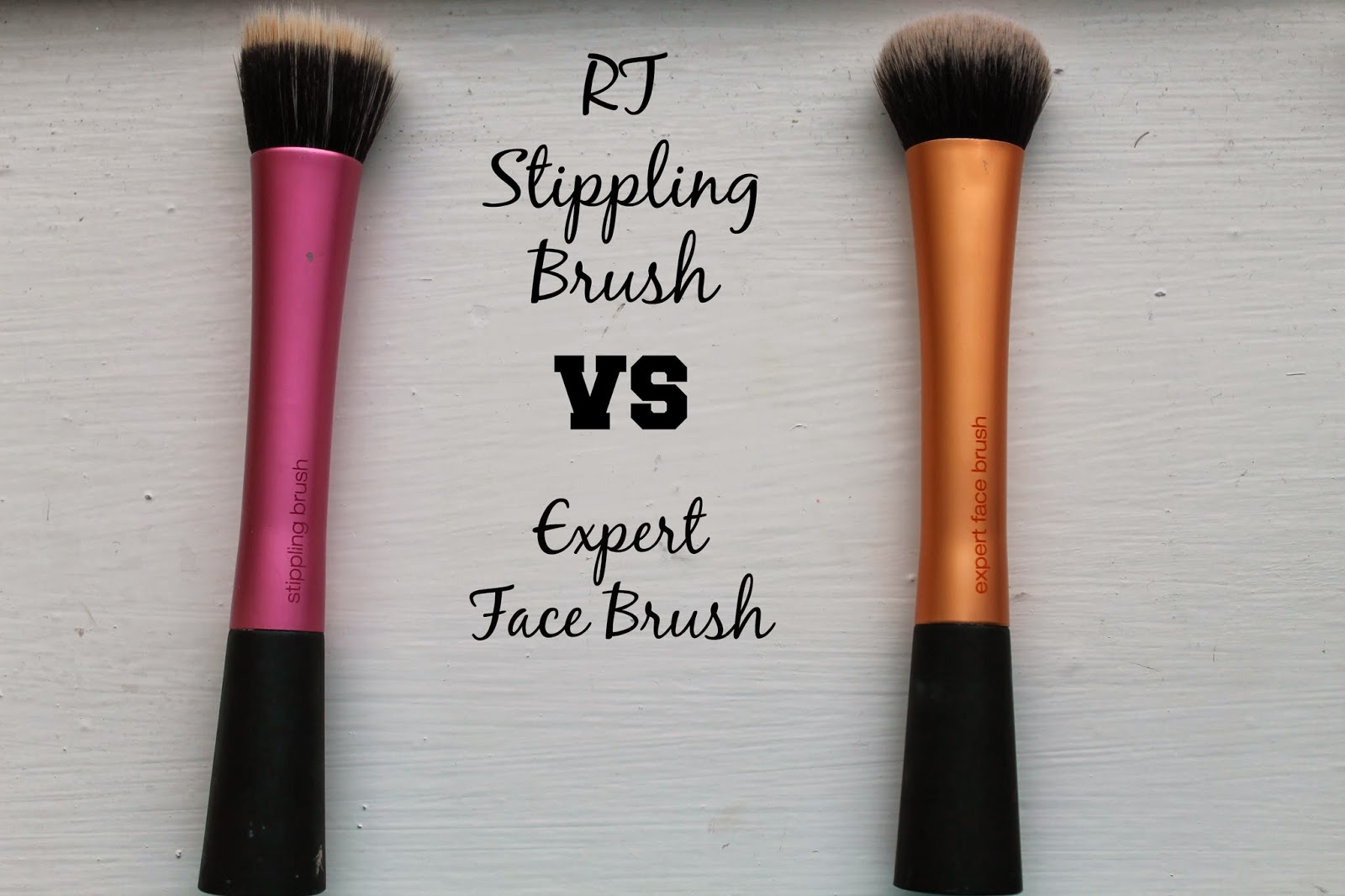 Expert Face Brush by Real Techniques #17
