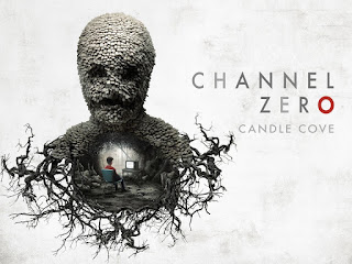 Channel Zero Candle Cove (2016)