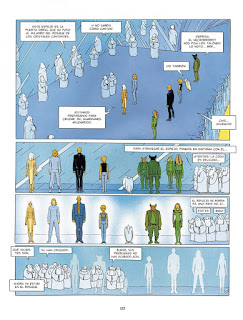 El Incal (Integral) 4