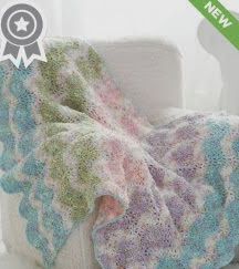 http://www.yarnspirations.com/pattern/crochet/chevron-stripes-baby-blanket