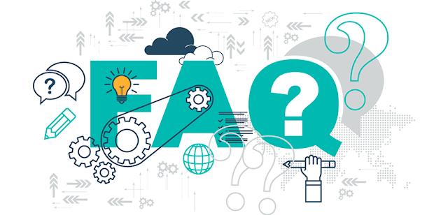 Что значит FAQ?