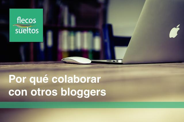 colaborar con otros bloggers