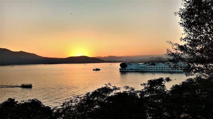 """City Of lakes """"Udaipur"""""""