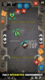 Mean Machines -Total Carnage! Apk Mod Money Free Download For Android