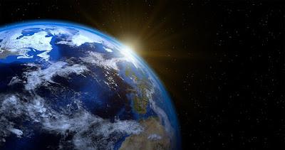 Soal Bab Bumi, Bulan, dan Matahari dan Kunci Jawaban
