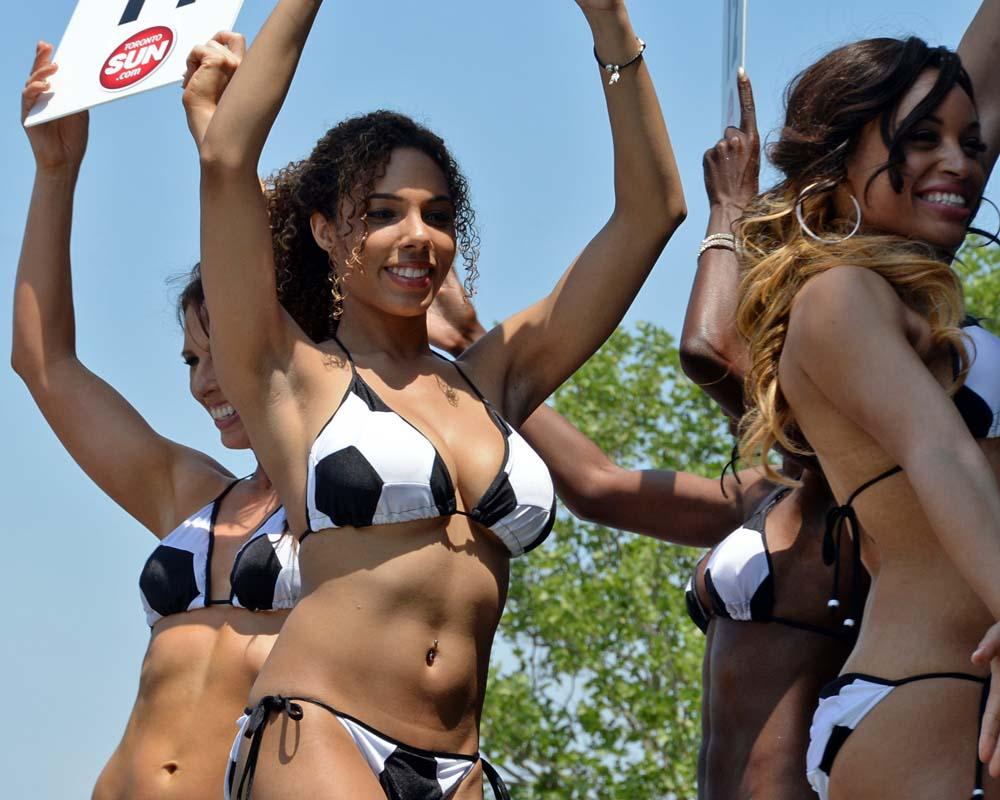 bikini contest brasil