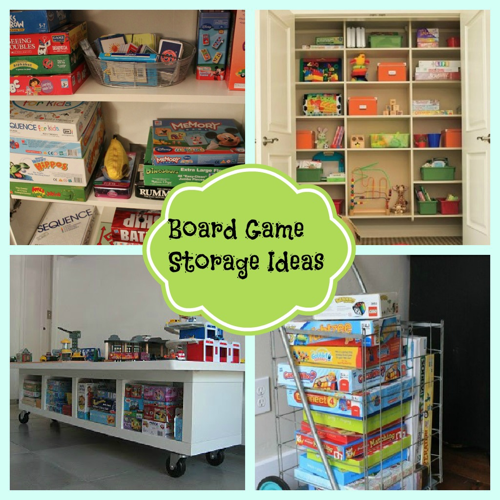 Homey Home Design: Game Storage