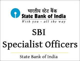 IBPS [SBI] SPECIALIST OFFICERS SO (IT) Previous Paper with