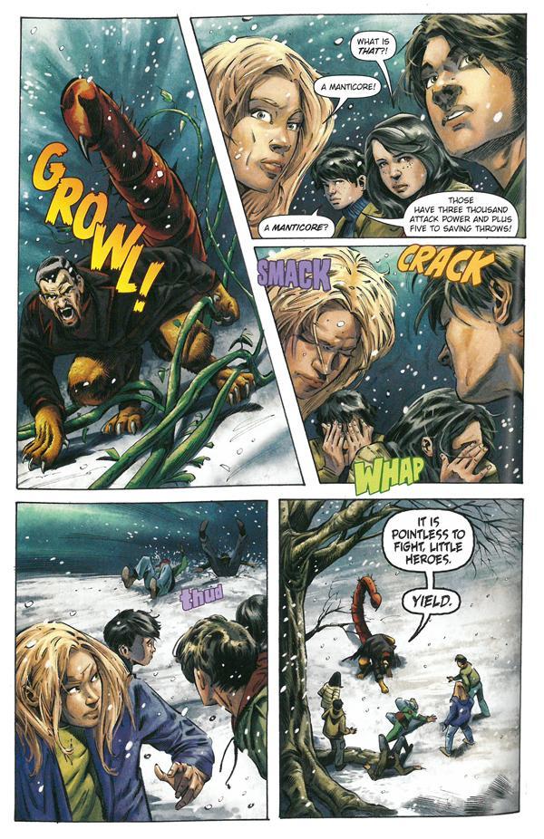 Last chapter if mark of Athena comic | Percy Jackson series |Percy Jackson Graphic Novel Annabeth