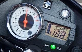 Kecepata All New Suzuki Satria F150 FI Tembus 50 Km/Liter