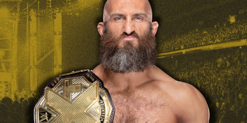 Tommaso Ciampa on Why Few Heels Are Successful in Wrestling