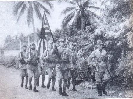 Sejarah Masukya Jepang ke Indonesia