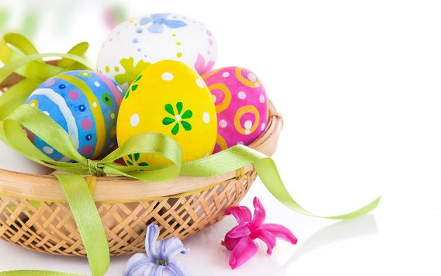 Beberapa Ide Unik dan Sederhana Untuk Menghias Telur Paskah