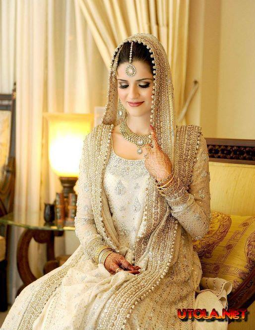 Asian Wedding Dresses | Fashion in New Look