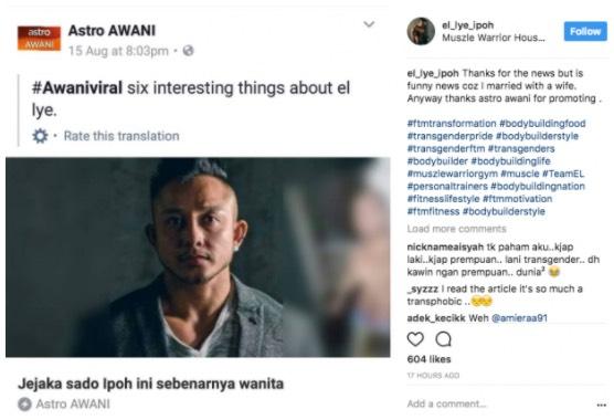 Lelaki Sado Seorang Wanita Dakwa Dia Sudah Ada 'Isteri'