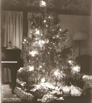 Image result for Images of Depression-christmas Trees