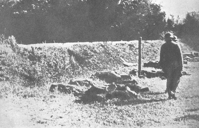 Executions at Banjica concentration camp, 16 July 1941 worldwartwo.filminspector.com