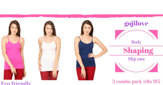 Slimfit solid color cami..design the way you like it!!!de
