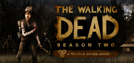 The Walking Dead Season 2 Complete PC Full Version