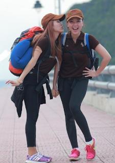 Hình ảnh Băng Di bikini - Băng Di và bạn trai xinhgai.biz