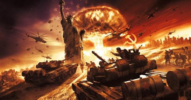Jika Perang Dunia III Meletus, Siapa yang Akan Menang?