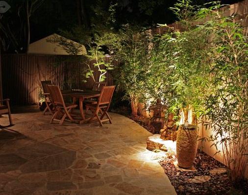 Model Lampu Taman Rumah Yang Terlihat Unik Dan Berbeda Dengan Yang Lain