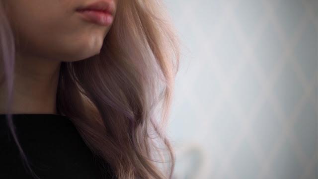 pastelhair lavenderhair hairstyle 2016 hiukset pastellihiukset