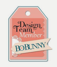 I design for BO BUNNY