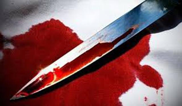 47χρονος πατέρας μαχαίρωσε με κουζινομάχαιρο τον 17χρονο γιο του